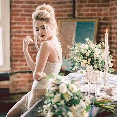 Wedding photographer Evgeniya Zayceva (Janechka). Photo of 27.02.2018