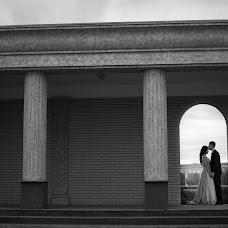 Wedding photographer Karymsak Sirazhev (Qarymsaq). Photo of 13.01.2018
