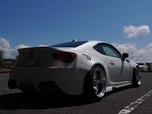 86  GT-limitedのカスタム事例画像 雪虎【JP WIDE TUNES】さんの2018年09月18日01:13の投稿
