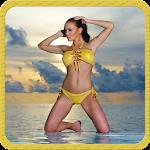 Hot Bikini Girls Wallpapers HD 1.0