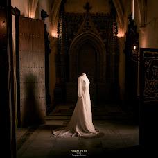 Fotógrafo de bodas Emanuelle Di dio (emanuellephotos). Foto del 29.09.2017