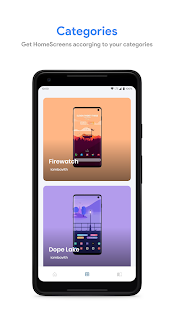 ProScreens Premium - App for HomeScreens for PC-Windows 7,8,10 and Mac apk screenshot 5