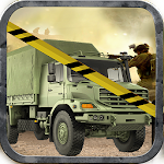 Drive US Army Truck - Training Icon
