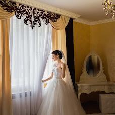 Wedding photographer Elena Gornaya (Elen-sonechko). Photo of 25.11.2015