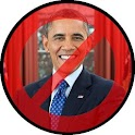 NoBama Countdown Widget icon