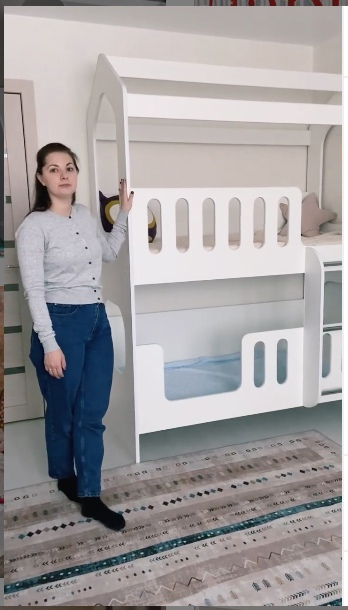 29 061 лидов для интернет магазина детских кроватей за 7 месяцев, изображение №45