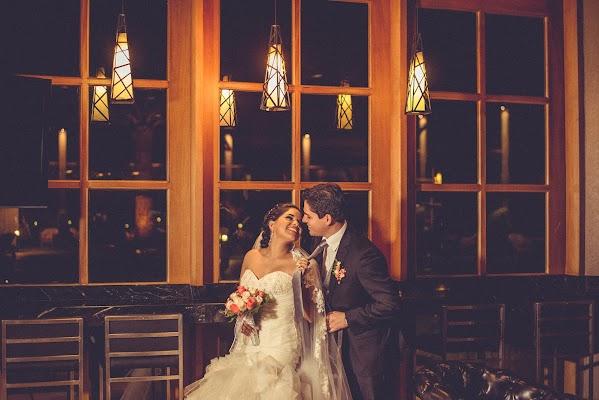 Fotógrafo de bodas Jonatan Coronel (coronel). Foto del 09.12.2015