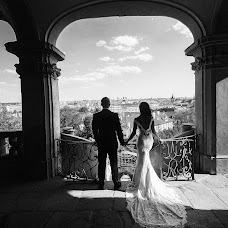 Wedding photographer Anna Bunski (AntoninaVo). Photo of 07.09.2018