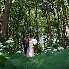Wedding photographer Marina Volosevich (mandarinka). Photo of 12.06.2018
