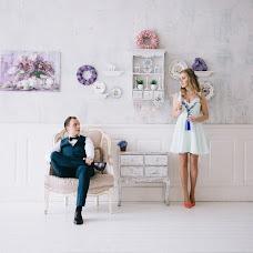 Wedding photographer Nikolay Korolev (Korolev-n). Photo of 17.12.2017