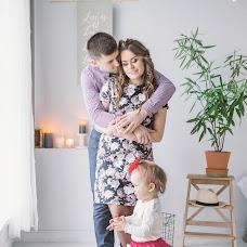 Wedding photographer Nataliya Shevchenko (Shevchenkonat). Photo of 11.03.2017