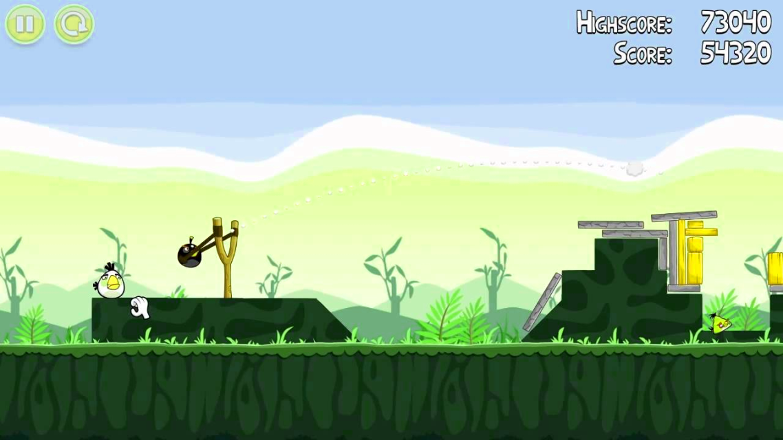 Guide for Angry Birds- screenshot
