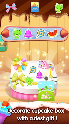 ud83euddc1ud83euddc1Sweet Cake Shop 3 - Cupcake Fever screenshots 8