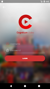 Cognitium Video Learning - náhled