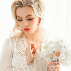 Wedding photographer Andrey Voronov (Bora21). Photo of 09.03.2017