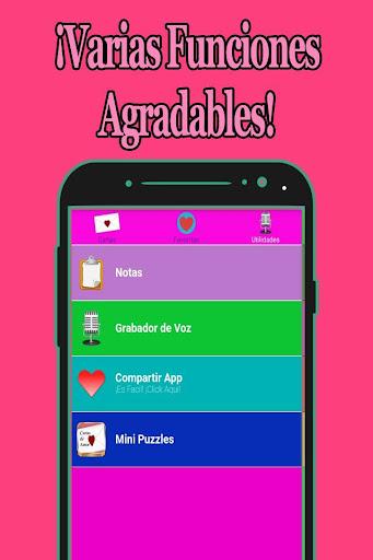 Carta de Amor 15.0 screenshots 3