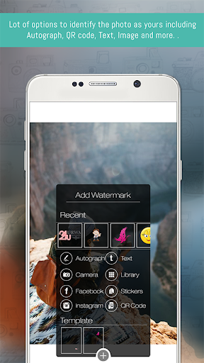 eZy Watermark Photo - Lite by Whizpool (Google Play, United