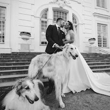 Wedding photographer Ausra Numaviciene (anphotography). Photo of 10.10.2017