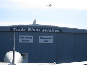 Photo: Tradewinds Aviation at Reid-Hillview Airport in San Jose