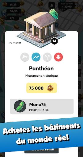 Neopolis Game u2013 Prends possession de ta ville 7.0.3 screenshots 2
