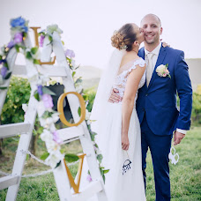 Wedding photographer Anett Bakos (Anettphoto). Photo of 01.08.2017