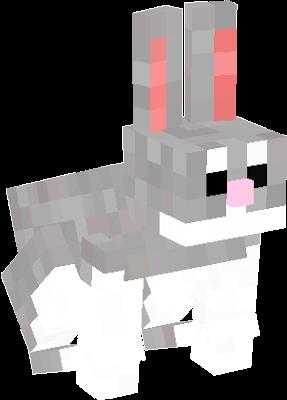 Bunny Nova Skin