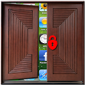Master Door Lock Screen Prank icon