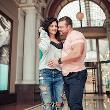 Wedding photographer Tatyana Pushkareva (TPushkareva). Photo of 14.06.2018