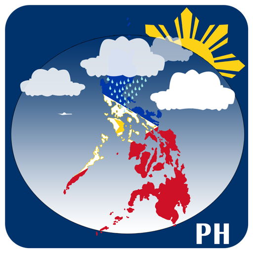 P.H Weather Forecast 天氣 App LOGO-APP開箱王