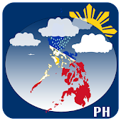P.H Weather Forecast