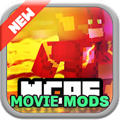 Movie MODS for mcpe