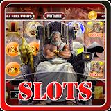 Kronos Slot Machine