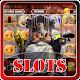 Kronos Slot Machine (game)