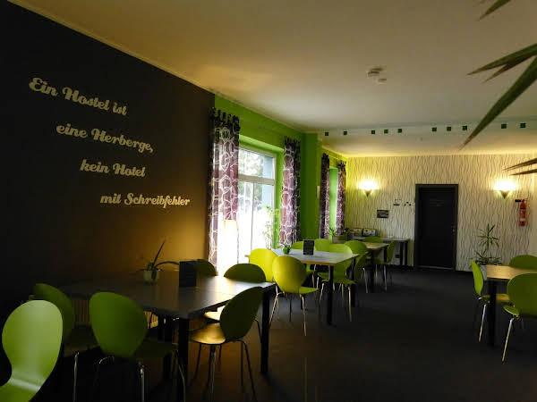 Harz Hostel