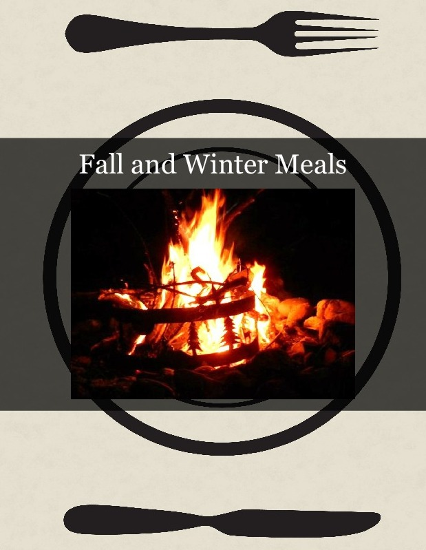 Fall and Winter Meals