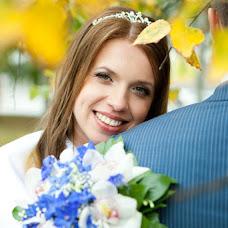 Wedding photographer Aleksandr Klimashin (alexmix). Photo of 29.11.2012