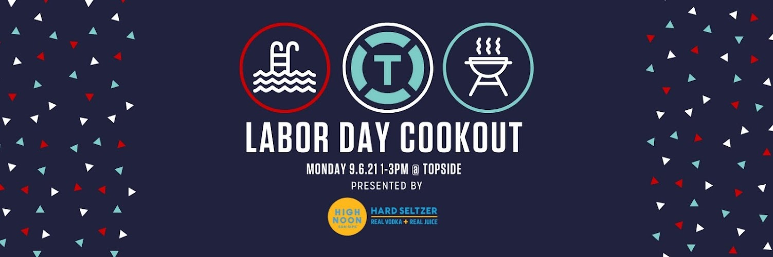 Labor Day at Topside