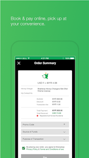 Moneybay - Money Changer App- screenshot thumbnail