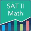 SAT II Math 1 Practice & Prep icon