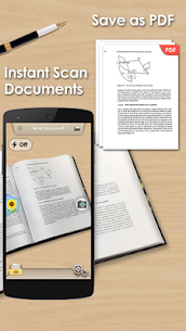 Camera To PDF Scanner App Download For Android 1