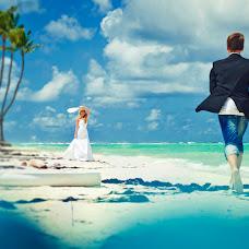 Wedding photographer Sergey Belyshev (Plumefrom). Photo of 15.09.2015