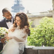 Wedding photographer Mariya Alt (Mariaparis). Photo of 02.06.2014