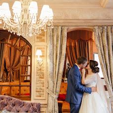 Wedding photographer Sergey Petrenko (Photographer-SP). Photo of 14.03.2018