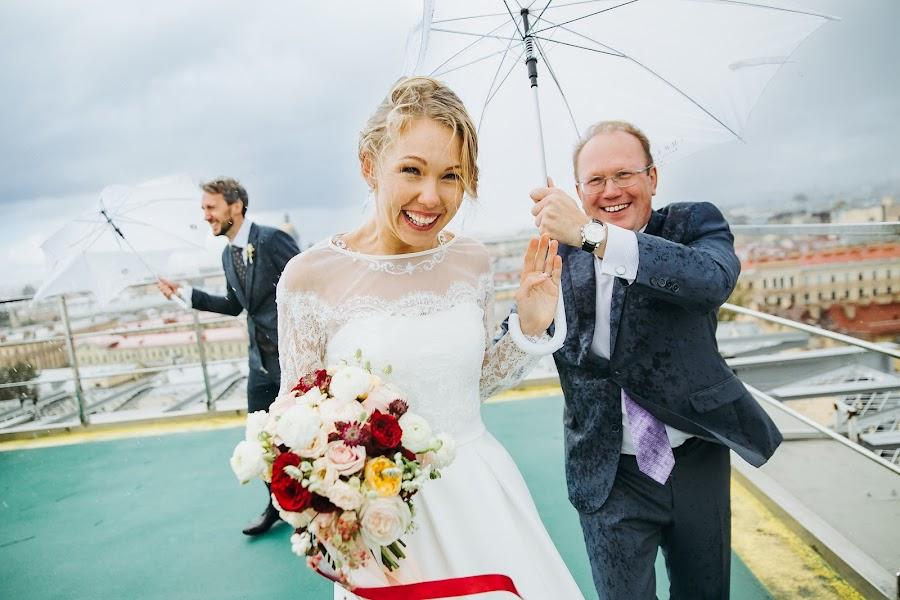 Fotograful de nuntă Konstantin Eremeev (Konstantin). Fotografia din 02.12.2016