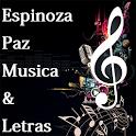 Espinoza Paz Musica&Letras icon