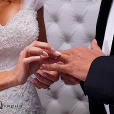 Wedding photographer Sammy Carrasquel (smcfotografiadi). Photo of 14.06.2015