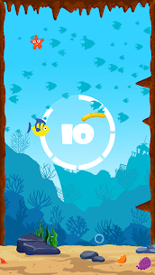 Tap Fish MOD (Unlimited Money) 6