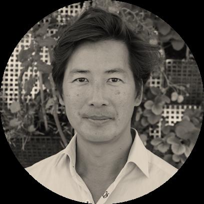 Minh Tran Kim Directeur Général HAATCH