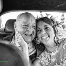 Fotografo di matrimoni Vincenzo Quartarone (quartarone). Foto del 24.11.2017