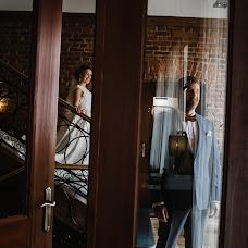 Wedding photographer Anastasiya Isaeva (arriadna). Photo of 13.01.2018